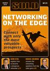 SOLD Issue #21 - Networking on the Edge
