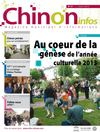 Chinon Infos - Mars 2013
