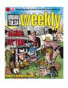 Urban Tulsa Weekly March 21-27, 2013