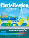 Paris Region Magazine / Doing Business in Paris Region - issue 19