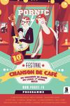 Programme - Festival Chanson de Caf de Pornic 2013