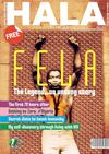 HALA Magazine January - March 2013 Edition: HIV/AIDS (No. 4)