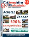 Limmobilier 100% entre Particuliers  Appelimmo  N85  Mars/Avril 2013
