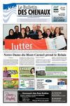 Le Bulletin des Chenaux - Mars 2013