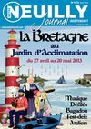 Neuilly Journal Avril 2013