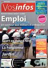 Journal Vosinfos N49 - Edition Forges / Buchy / Clres