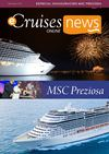 eCruisesNews ao 2013 - Abril (MSC Preziosa)