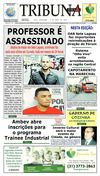 Jornal Tribuna de Sete Lagoas - edio 798