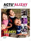 Actu&#039;Alizay n60 - Mars 2013