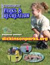 Dickinson Parks & Recreation Summer Activities Guide 2013
