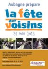 Guide de la fte des voisins 2013  Aubagne