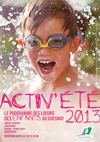 Activ- t 2013- Le Chesnay