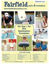 Fairfield Parks and Recreation Summer 2013 Brochure