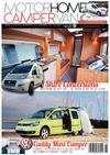 May 2013 Motorhome & Campervan