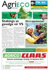AgriEco Sentraal - Februarie 2013