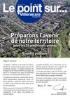 Prparons l&#039;avenir de notre territoire