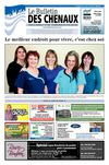Le Bulletin des Chenaux - Avril 2013