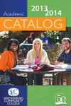 Spartanburg Community 2013-2014 College Catalog
