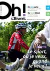 Oh ! Olivet - mai 2013