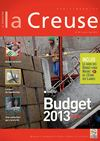 Le Magazine de la Creuse n58, avril - mai 2013