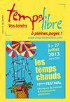 Temps Libre Mai / Juin