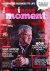 The Business Moment - May 2013 - Issue 4