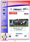 Journal Officiel n°36 du 25/04/2013