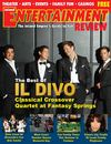 Inland Entertainment Review, May 2013