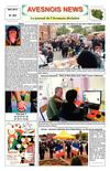AVESNOIS NEWS N 202