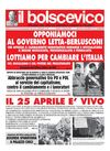 Il Bolscevico - 9 mai 2013