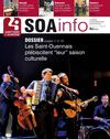 SOA Info mai 2013