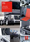 Catalogo Accessori Renault Trucks