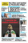 LIBERTE DU 03 MAI 2013