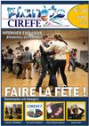Journal du Cirefe n° 36 (avril 2013)