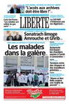 LIBERTE DU 07 MAI 2013
