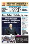 LIBERTE DU 08 MAI 2013