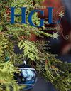 Northern Home, Garden & Leisure Magazine | December 2011