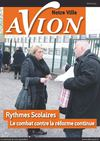 Avion, Notre Ville. Avril 2013.