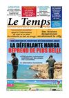 Le Temps d&#039;Algrie Edition du Dimanche 12 Mai 2013