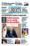 LIBERTE DU 12 MAI 2013