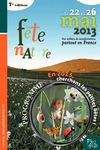 Programme fte de la nature 2013