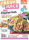 Fresh Juice - April/May 2013 