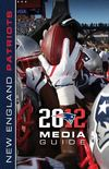 2012 New England Patriots Media Guide