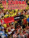 Le Journal des Grandes Ecoles - N66 - Mai, Juin, Juillet 2013