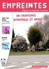 Empreintes n42 - Printemps 2013