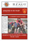 Newsletter Bec Rugby 46