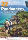 22 Randonnes en Ctes-d&#039;Armor - Disponible dans toutes les rdactions et offices de tourime