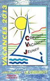 Programme CVJ t 2013