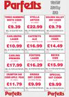 Stockport 1 Week Offers 19th May