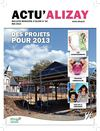 Actu&#039;Alizay n62 - Mai 2013